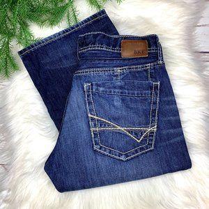 👖|•BKE•| Carter Boot Cut Jeans 33x33 👖
